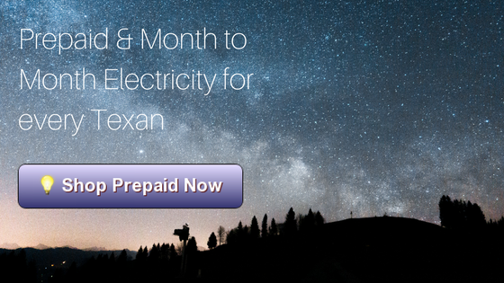 Choose Your Energy Company In Texas Energy Providers In