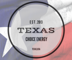 TEXAS CHOICE ENERGY